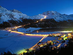 esm3784 Corvatsch Snownight