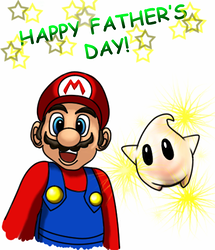 fathers day card copy