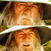 gandalf haaaaaaa by forsaken muse