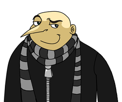 gru colors